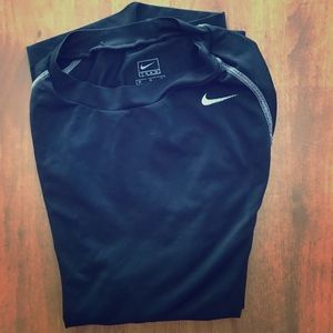 Nike Pro Tight Fit Undershirt Base Layer Youth M